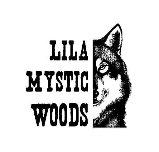 Lila Mystic Woods